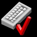 Beos, Keyboard, Settings Icon