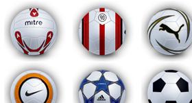 Ball Icons