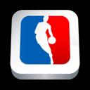 Basket, Nba Icon