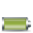 Battery, Full, Horizontal Icon