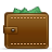 Bills, Wallet Icon