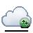 Backup, Cloud Icon