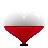 Half, Heart Icon