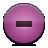 Button, Delete, Pink Icon