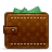 Bills, Cash, Louis, Money, Payment, Vuitton, Wallet Icon