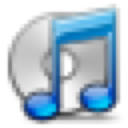 Music, Toolbar Icon