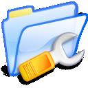 Admin, Tools Icon