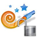 Mypc, Unlock Icon