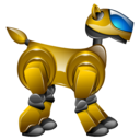 Aibo, Dog, Pet, Robot, Robotic Icon