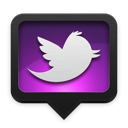 Client, Twitter Icon