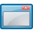 Interface, Program, User, Window Icon