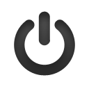 Power, Shutdown Icon