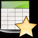 New, Spreadsheet Icon