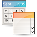 Config, Date Icon