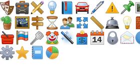Toolbar Icon Set 2 Icons