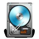 Disk, Drive, Harddisk, Hd Icon
