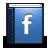Book, Fb Icon