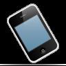 Apple, Iphone, Ipod, Pda Icon