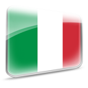 Flag, Flags, Italian, Italy Icon