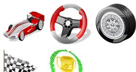Formula 1 Icons