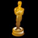 Oscar, Statuette Icon