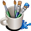 Cup, Design, Designer, Editor, Graphics, Theme Icon