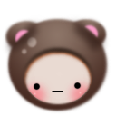 Bear, Bitty, Brody Icon