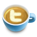 Cup, Twitter Icon
