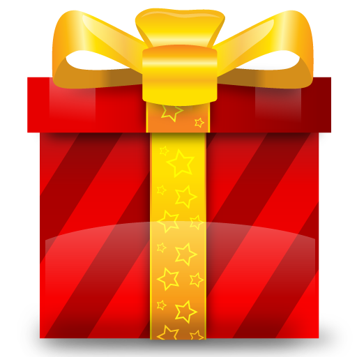 christmas  gift  present  prize icon download free icons christmas present clip art black and white christmas present clip art black and white