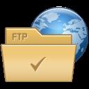 File, Folder, Ftp, Upload Icon