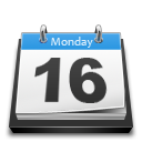 Calendar, Day, Event, Month Icon
