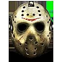 Horror, Jason, Mask Icon
