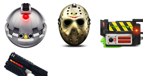 The Lost Props Icons