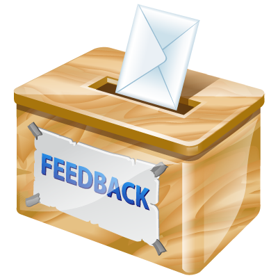 Feedback Icon - Download Free Icons