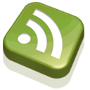 Feed, Green, Icon Icon