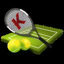 Tennis Icon