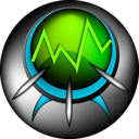 Search, Wave Icon