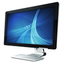 Default, Monitor Icon