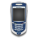 Blackberry, r Icon