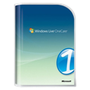 Front, Live, Onecare, View, Windows Icon