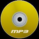 Mp, Yellow Icon