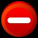 Button, Delete Icon