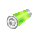 Cell, Green Icon