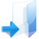 Folder, Mail, Sent Icon