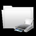 My, Printers Icon