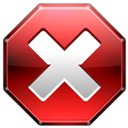 Agt, Stop Icon