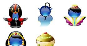 Aladdin Icons