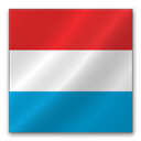 Luxembourg Icon