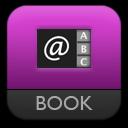 Adres, Purple Icon