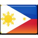 Philippinesflag Icon
